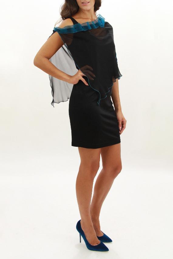Ania Zofia-Z.6393-832-6393-dress+pelerin_cd